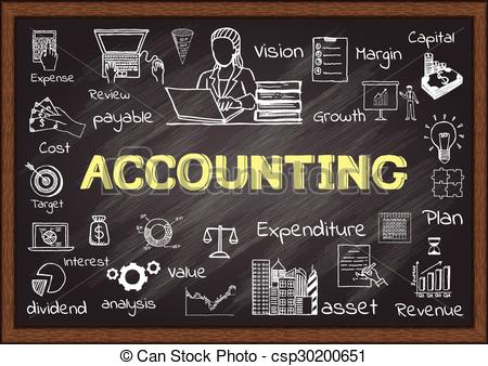 free accounting clipart images - Clipground