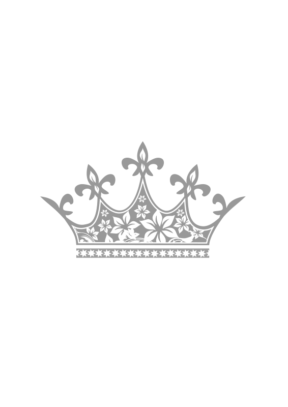 Crown Clip Art Crown Silhouette Clip Art Digital Crowns