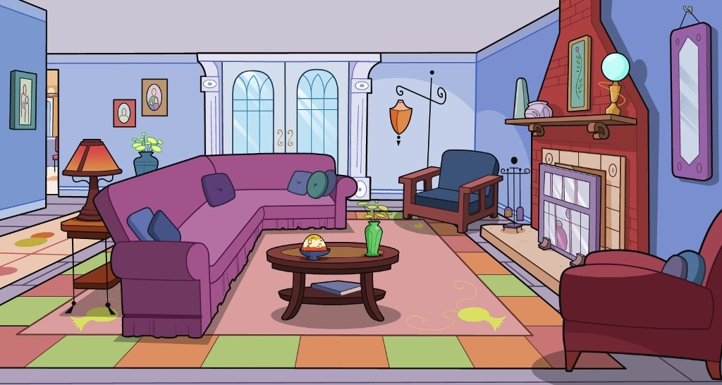 Living Room Clipart Clipground