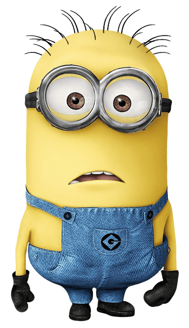 Minion Kevin Minion Clipart Png 20 Free Cliparts | Download Images On