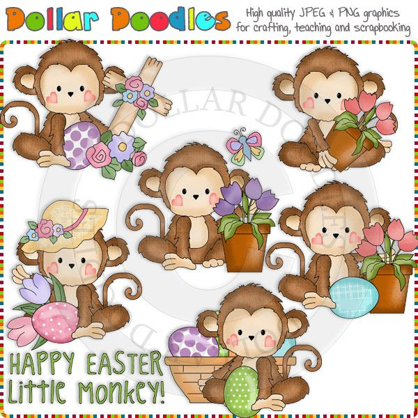 Monkey business clipart - Clipground