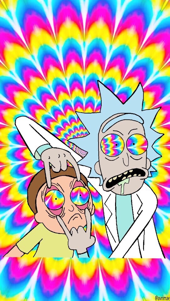 Classroom Wallpaper Hd Rick And Morty Iphone Clipart Clipground