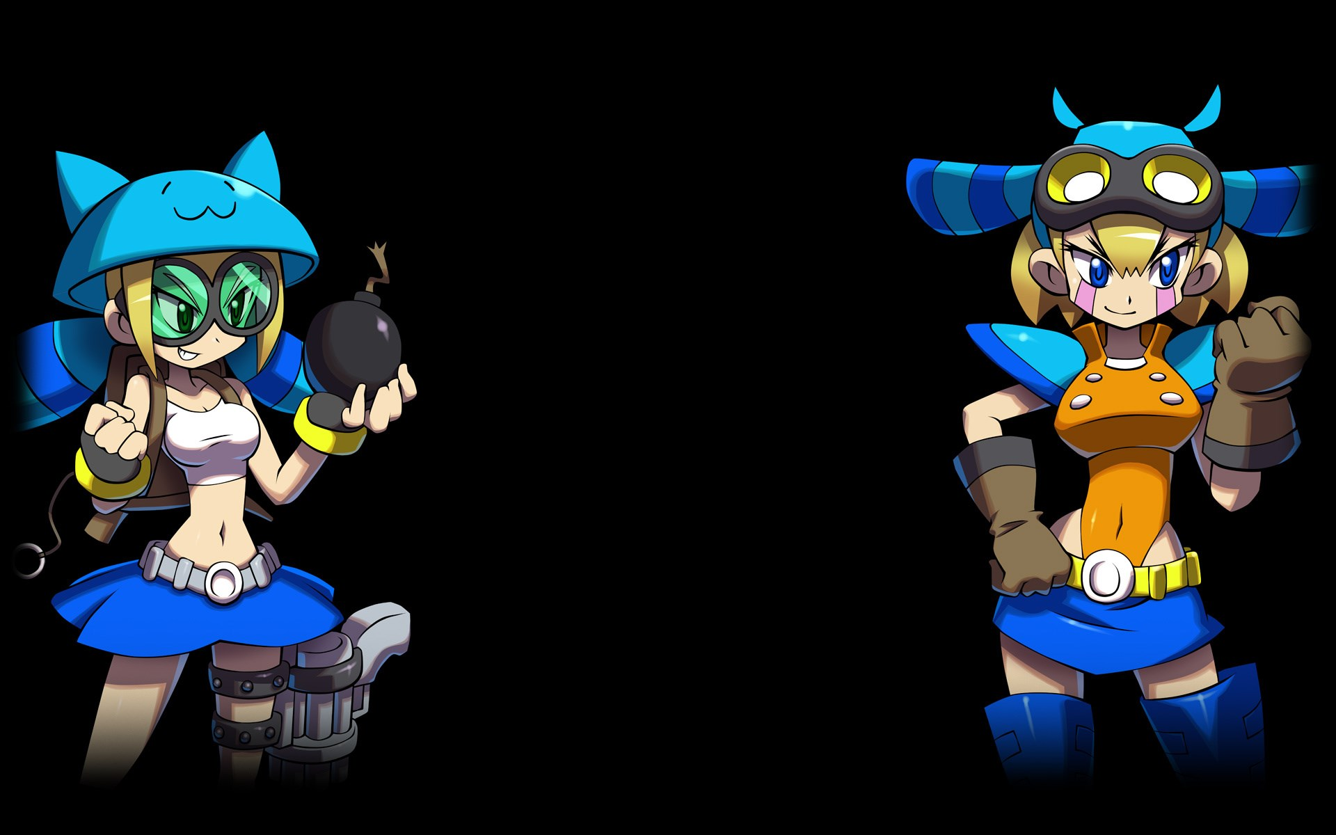 London Girl Wallpaper 1920x1200 Shantae And The Pirates Curse Clipart Clipground