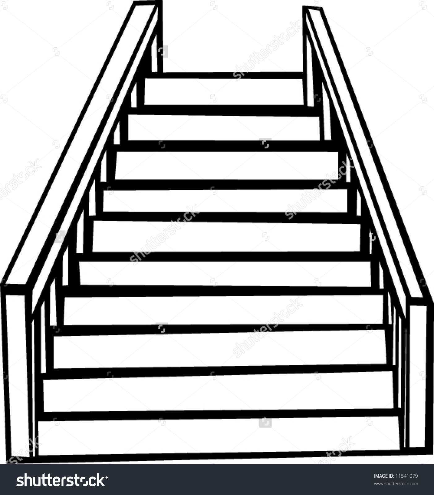 Stair Clipart Clipground