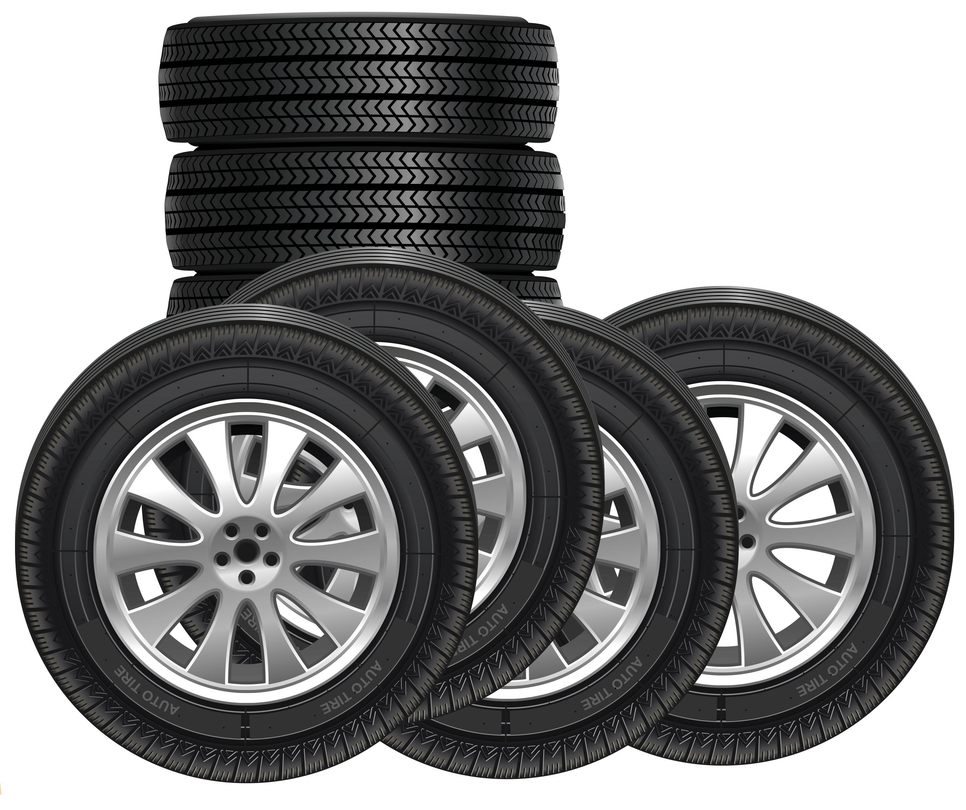 Truck Tire Clipart Tire Slide Clipart Clipground