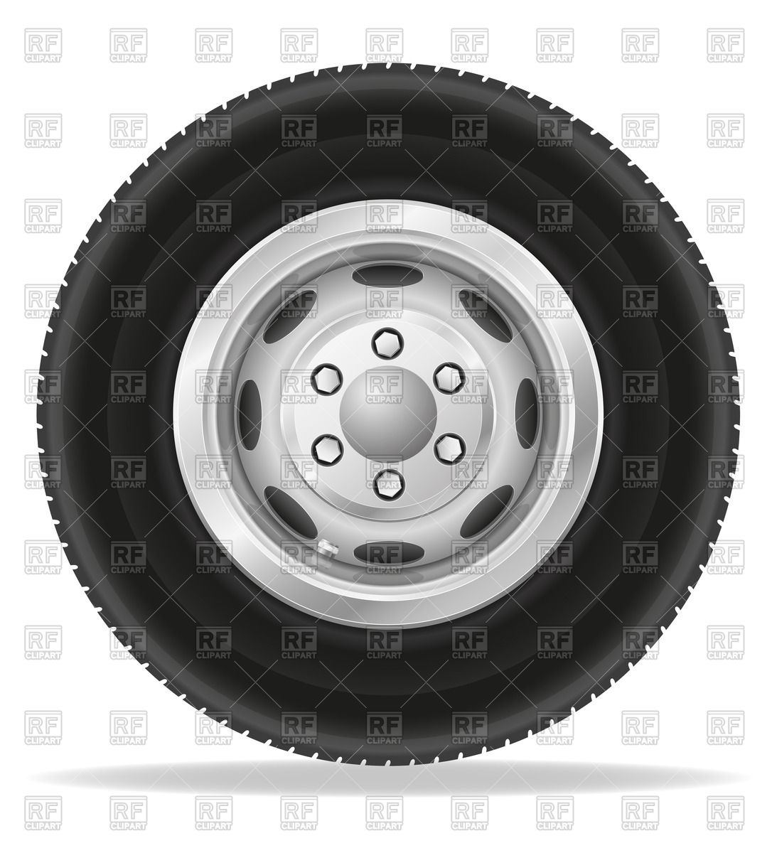 Truck Tyres Clipart 20 Free Cliparts Download Images On