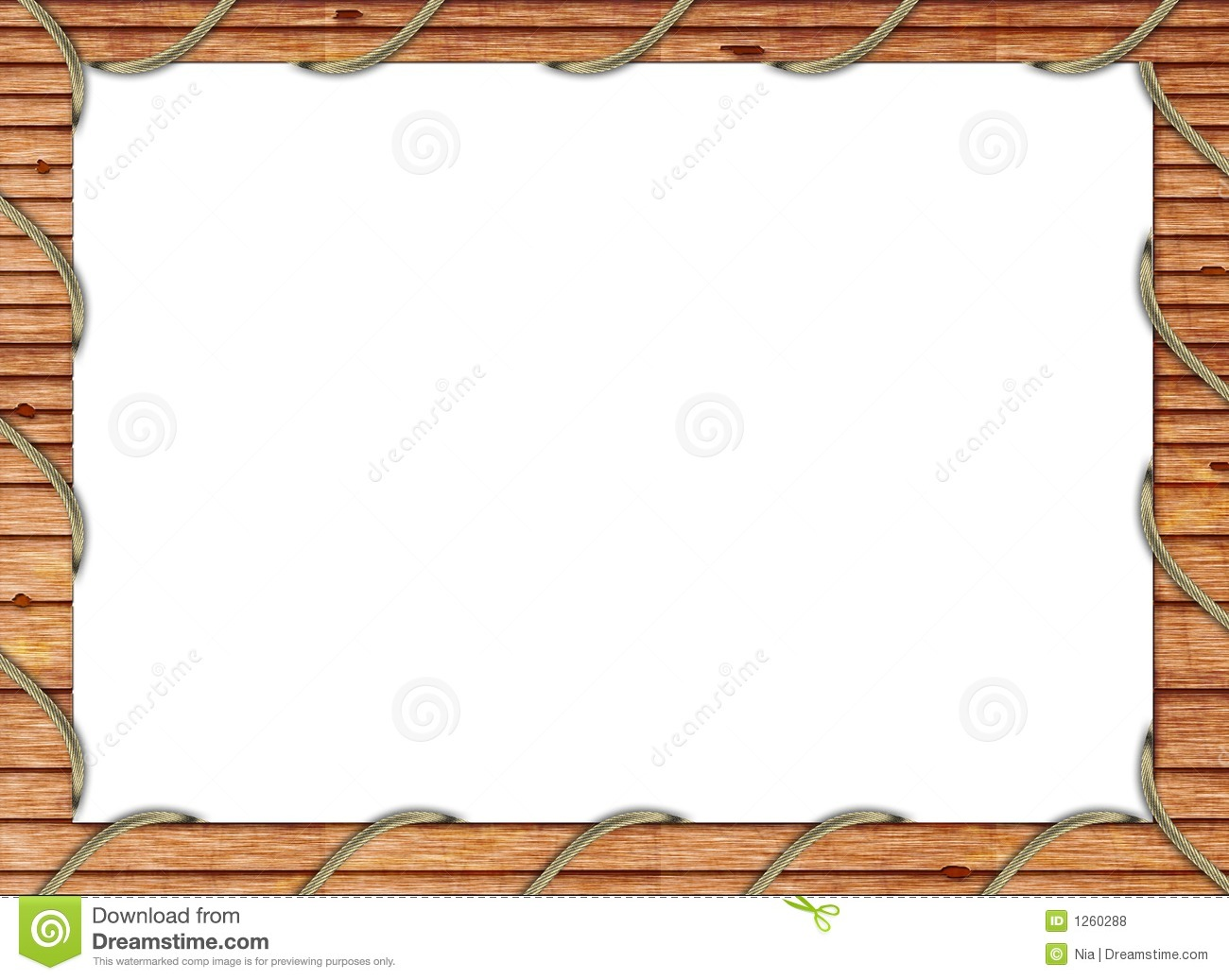 Houten Border Wood Border Clipart Clipground