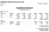 Job Costing Software for the UK Construction Industry ...