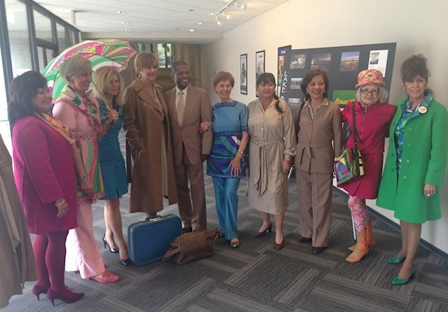 Braniff Conference Sept. 13 2014
