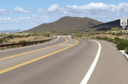 Sonoran Parkway