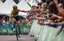 Sepp Kuss Tour of Utah win