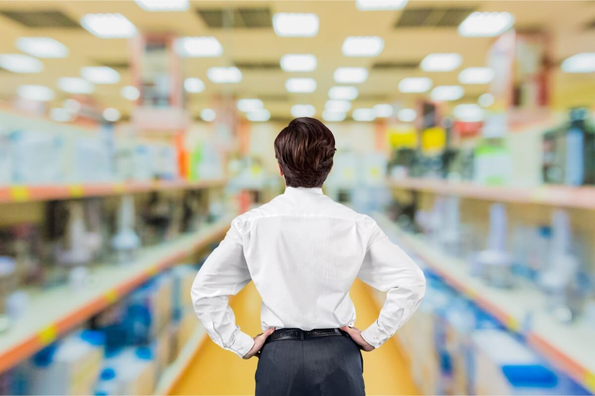 retail merchandising Hallmark hires part-time retail merchandisers nationally — home-based, with  local travel — to visit stores and take care of inventory.