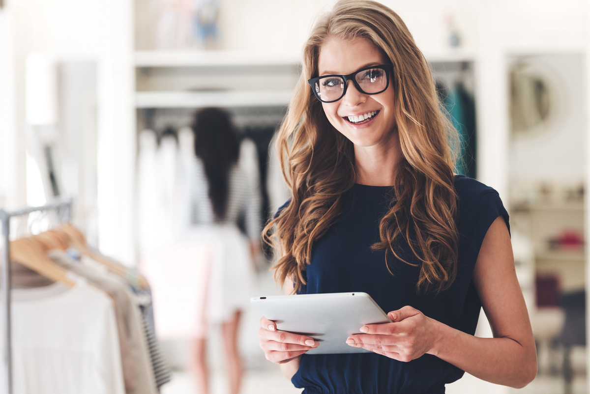 Tips on How to Get a Place Inside a Retail Store