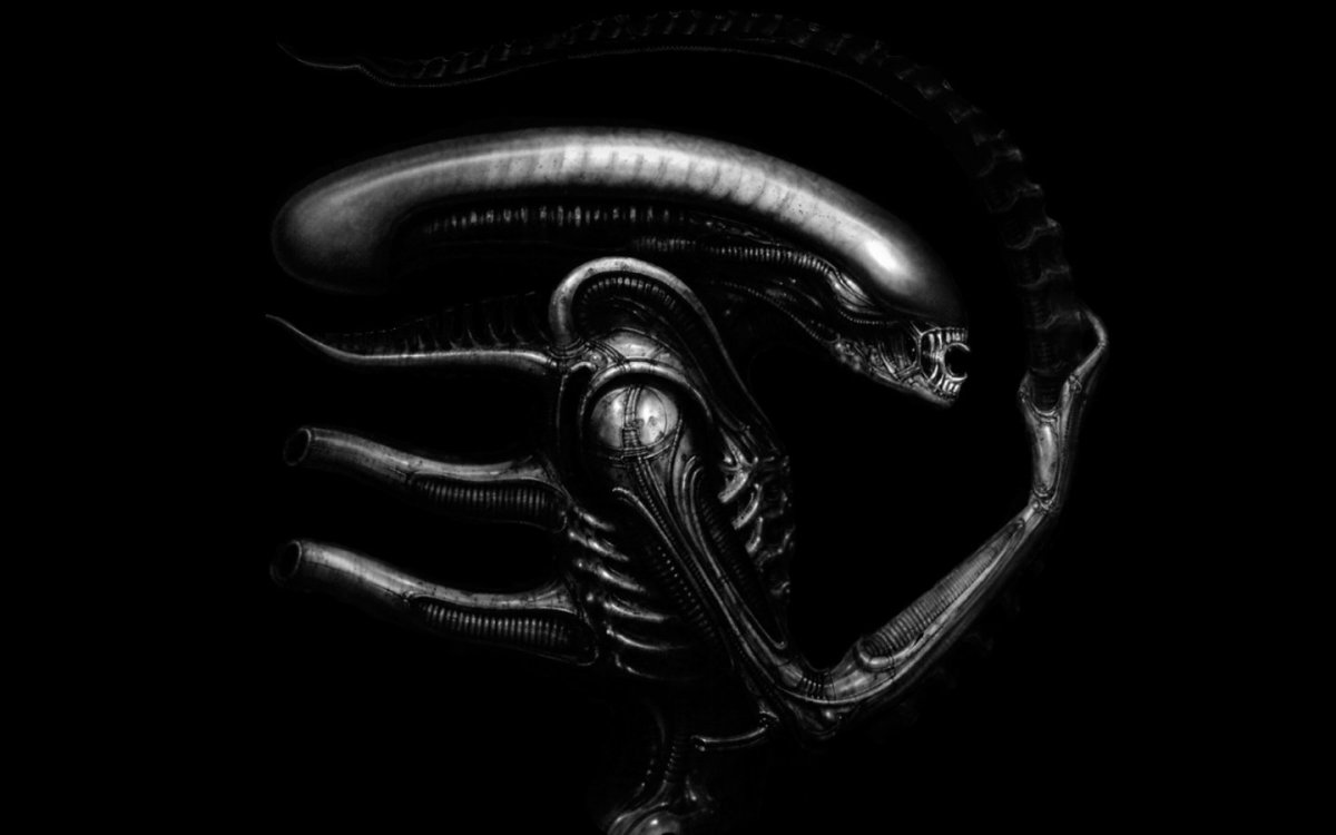A Look at Alien Games Throughout the Years