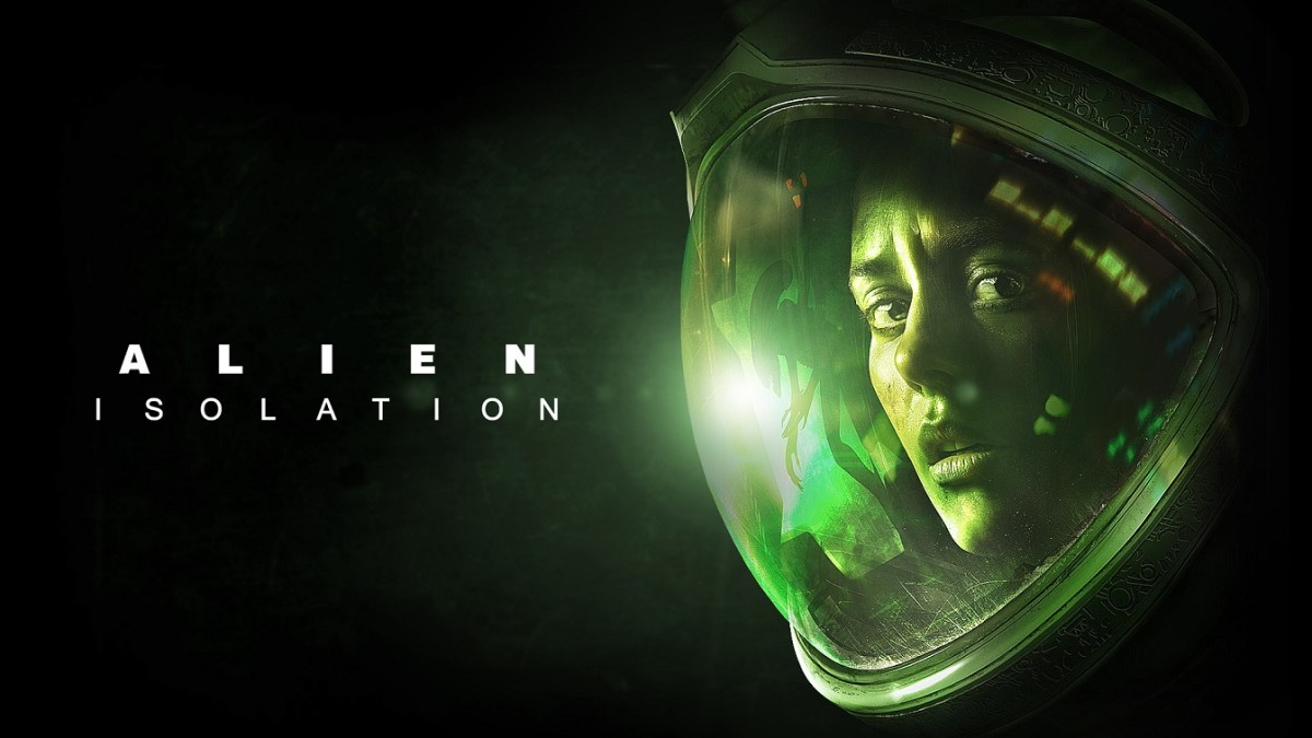 Alien: Isolation. In Space, No One Can Hear You Whimper