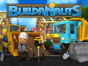 Buildanauts