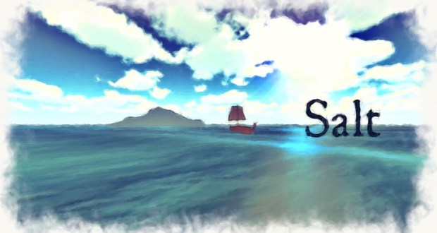 Salt from Lavaboots Studios is a tropical island survival game on Steam