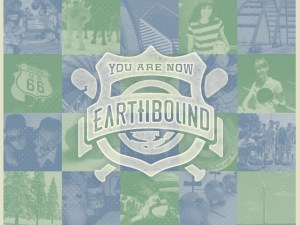 You Are Now EarthBound