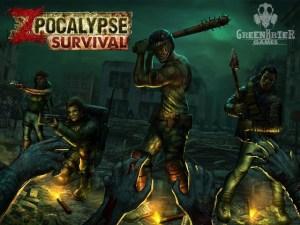 Zpocalypse : Survival