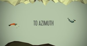 To Azimuth is a mystery adventure game that takes place in 1970's Alabama and is now on Kickstarter
