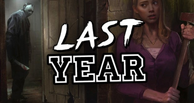 The Last Year Kickstarter is an attempt to raise money for a multiplayer horror game. Is it a Kickstarter scam, or something worse?