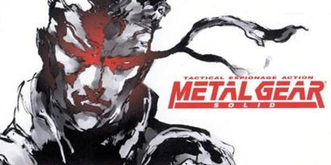 There's a Metal Gear Solid 1 remake Kickstarter underway that hopes to bring the title to PS4.