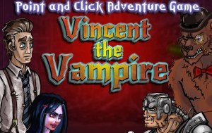 Vincent the Vampire