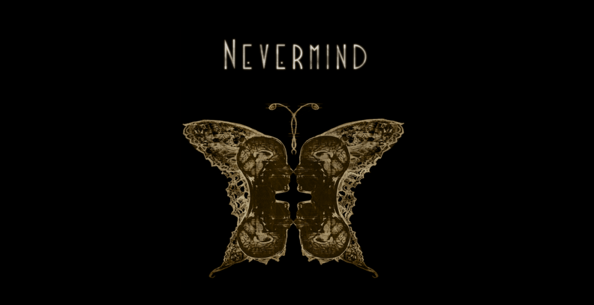 Crowdfunded Game of the Month: October 2015 - Nevermind