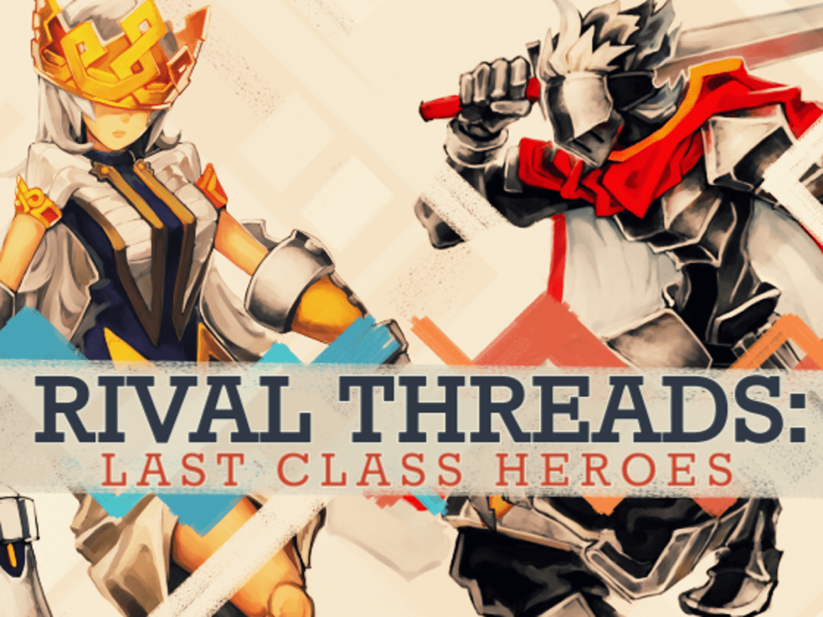 Kickstarter MIA: The Status of Rival Threads Last Class Heroes
