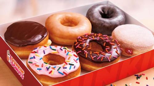 Medium Of Dunkin Donuts Bagels