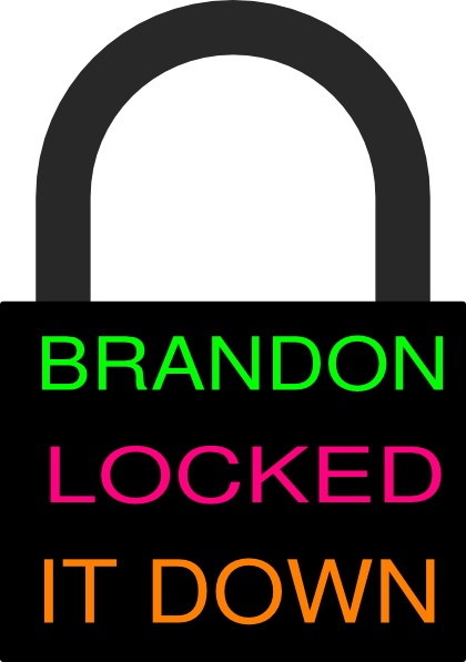 Small Office Chair Lock Down Clip Art At Clker.com - Vector Clip Art Online