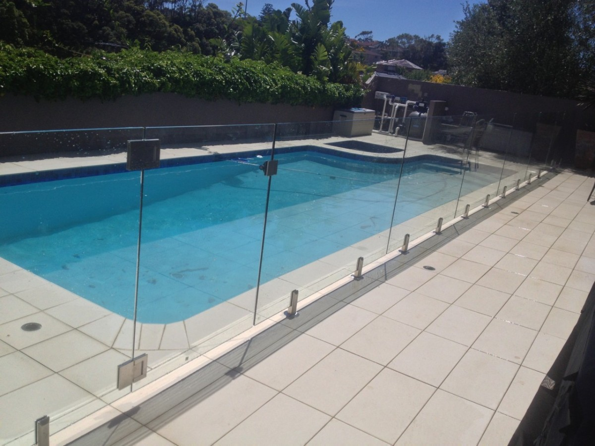House Check Nsw Major Benefits Of Fixing Frame Less Glass Pool Fencing In