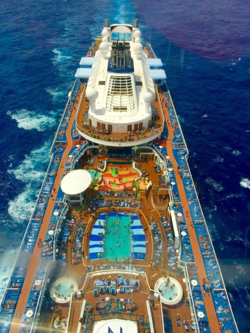 Medium Of Royal Seas Cruises