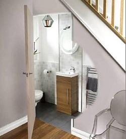Downstairs Toilet Cloackroom Designs