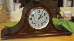 1940s Seth Thomas 8 Day Time and Strike Clock Movement