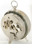 Winding Keys on Westclox Big Ben Leg Model Alarm Clocks