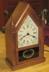 1950 Seth Thomas Electric Steeple Clock