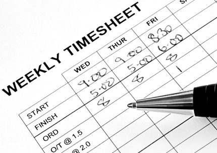 HR Professionals, It\u0027s Time to Let Go Of Those Spreadsheets - ClockIt - time spreadsheets