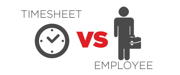 Time  Attendance \u2013 Employer  Employee - ClockIt - employee time card