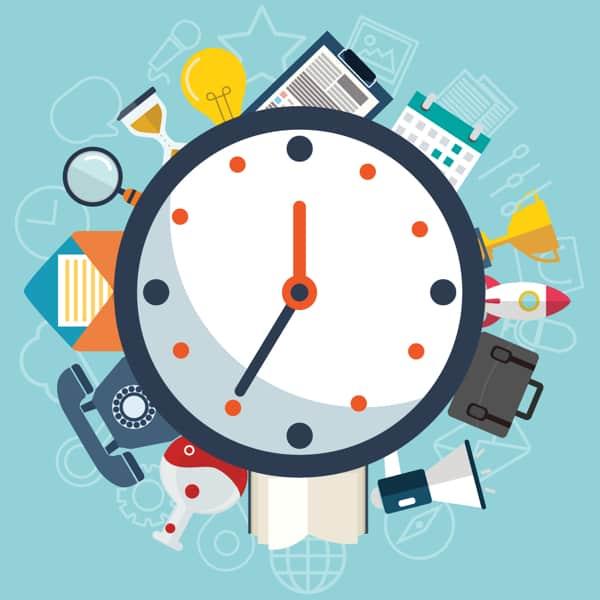 Shiftplanning - ClockIt