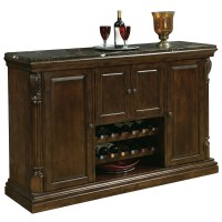 Howard Miller Niagara Home Bar Console 693006