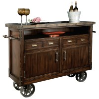 Howard Miller Barrows Home Bar Console 695146