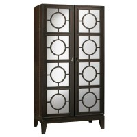 Howard Miller Barolo Home Bar and Wine Cabinet 695154