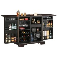 Howard Miller Brunello Home Bar Console 695160