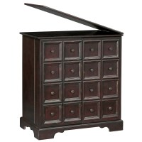 bar console howard miller brunello home bar console 695160