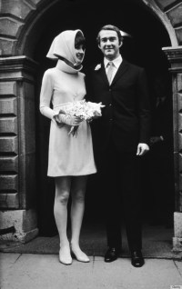 Wedding Dresses of the 1960s | Cloe Bond