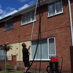 Chelmsford gutter cleaning