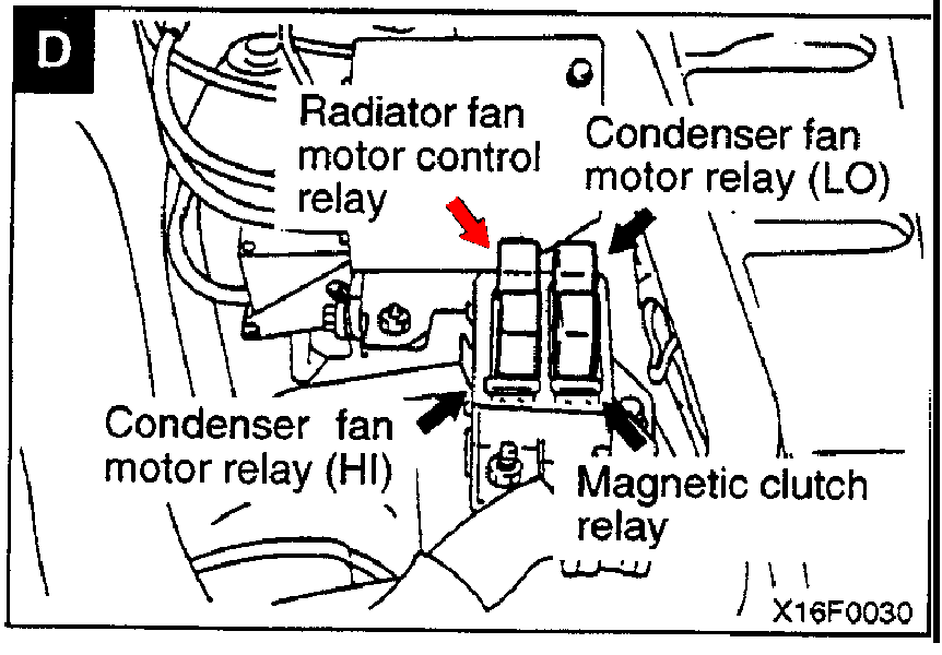 fan control relay