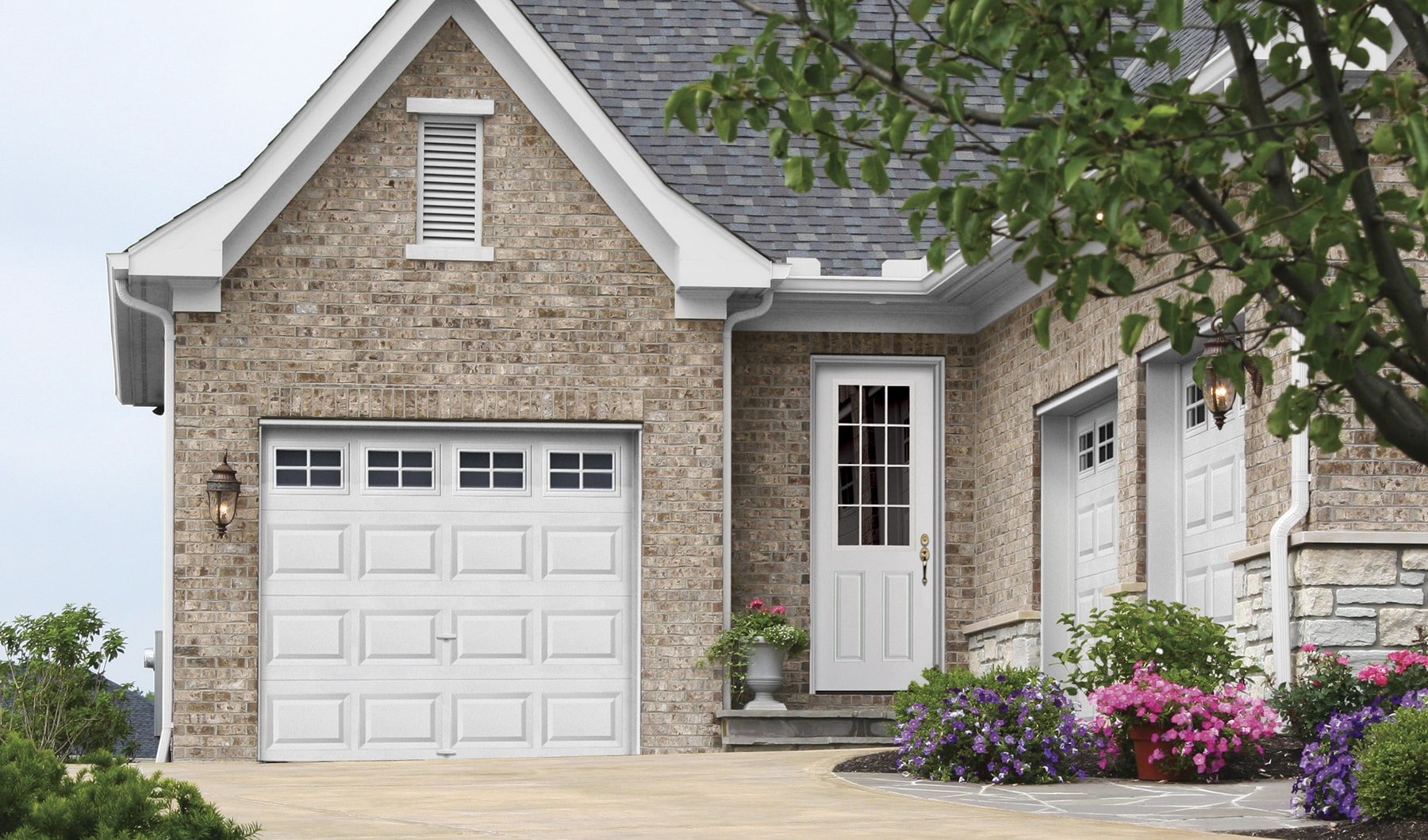 Garage And Front Doors That Match Clopay Product Comparisons Construction Insulation Cost