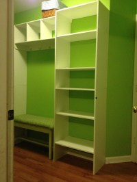 lime green room   Closer to Lola